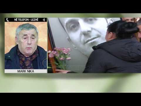 Xhaxhai i Aleks Nikës: Drejtesi s'ka akoma - Top Channel Albania - News - Lajme