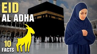 10 Surprising Facts About Eid Al Adha