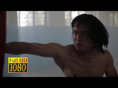 BULLETPROOF Best Action Chinese Movie | Martial Arts-Kung Fu | English Subtitle | Full HD Movie 2018