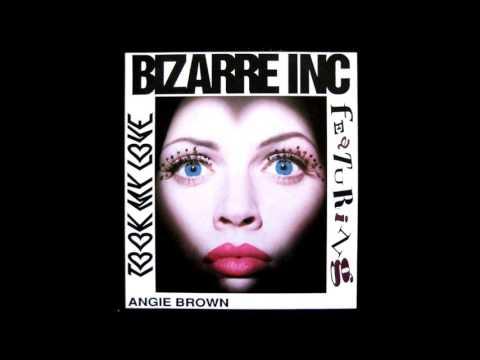 Bizarre Inc.  Feat.  Angie Brown -Took my love ''Original Flavour Mix'' (1992) mp3