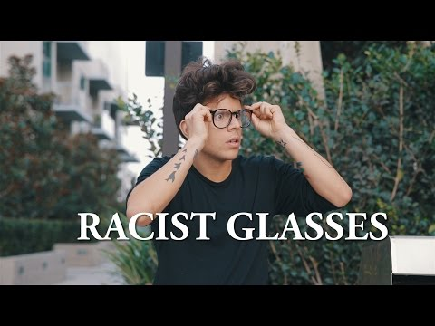 Racist Glasses | Rudy Mancuso