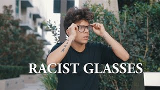 Racist Glasses | Rudy Mancuso