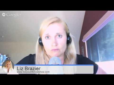 John Shea Interviews Liz Braizer