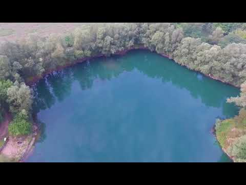 Welcome to Jurassica 2 Carp Fishing in France