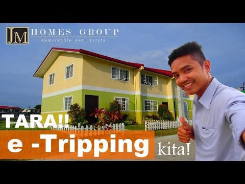 Rent to Own House Monterra Verde Tanza Cavite Affordable Housing