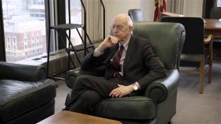 In Medi(a) Veritas interview with Judge Richard Posner - Politics in the Supreme Court
