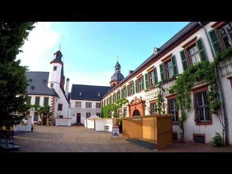 Seligenstadt Am Main City Germany - One Day Tour
