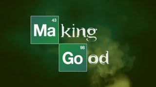 making good breaking bad parody trailer