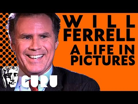 Will Ferrell: A Life In Pictures