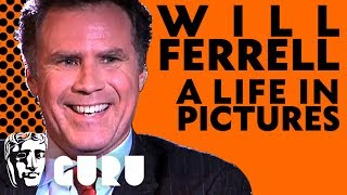Video Will Ferrell: A Life In Pictures download MP3, 3GP, MP4, WEBM, AVI, FLV Juli 2018