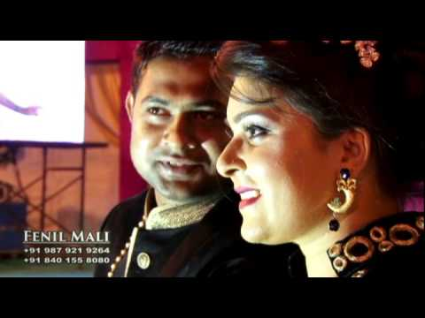 Sangeet sandhya event by Bombay musics [ Fenil mali ]