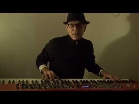Rocazino: All my love, fortolket af Peter Carstens (Radio PC-FB)