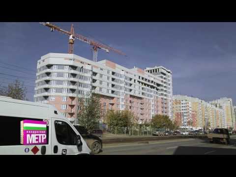 ЖК «Ударник»: новаторский подход к застройке Уралмаша