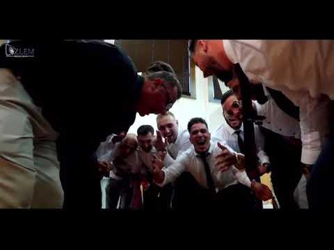 Grup Yardıl - YIKIL ANTEP sallama Yanbağlama halay türkçe Keferdiz Düğünü