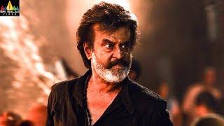 Kaala Movie Telugu Trailer | Rajinikanth, Huma Qureshi | Sri Balaji Video