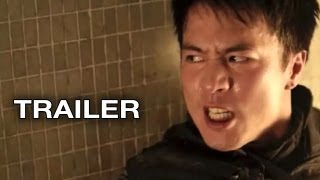 Cold War Official Trailer #1 (2012) - Hong Kong Action Movie