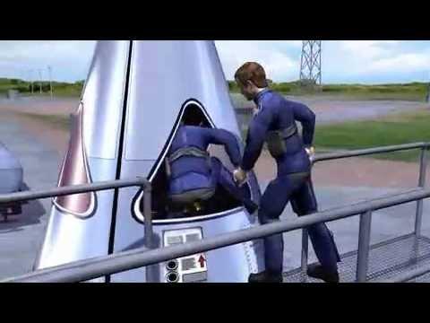 Space Adventures - Suborbital Space Tourism