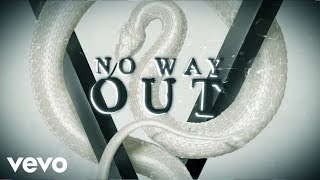 Bullet For My Valentine - No Way Out ( Lyric)
