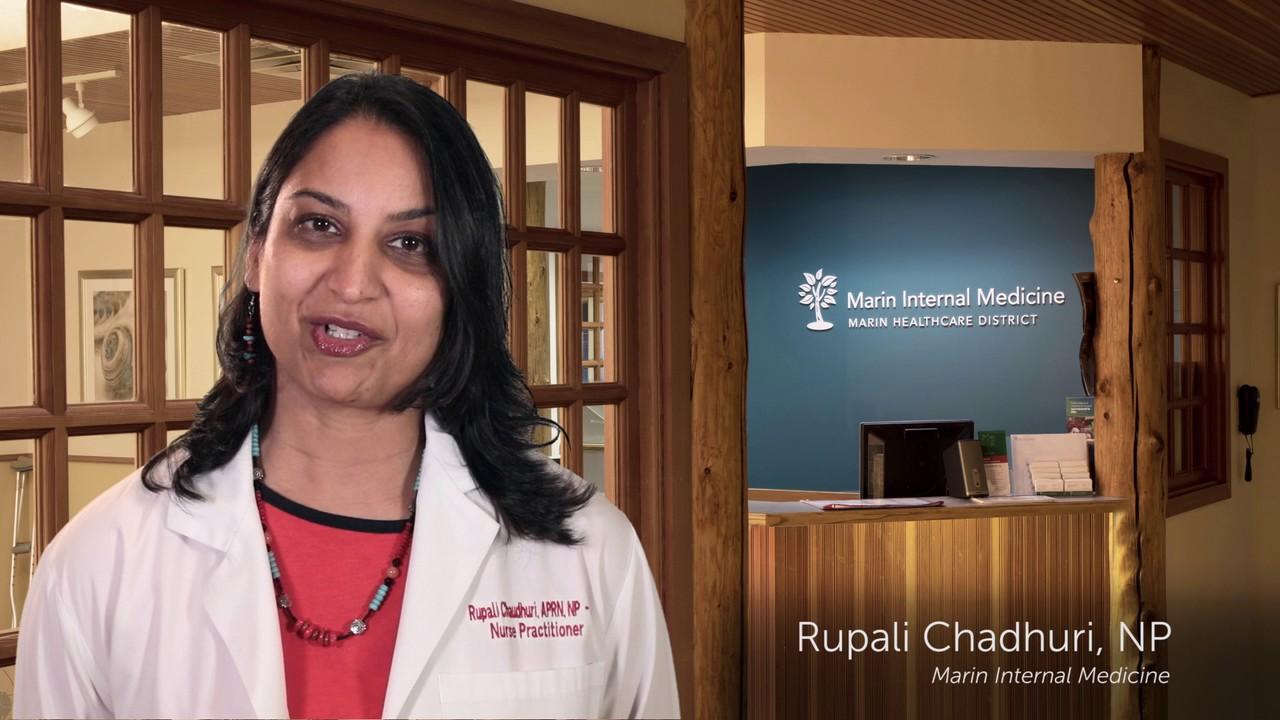 Rupali R  Chaudhuri