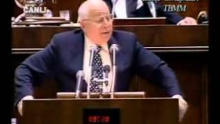 Refah Yol TBMM Bütçe Görüşmeleri 1996 1/4
