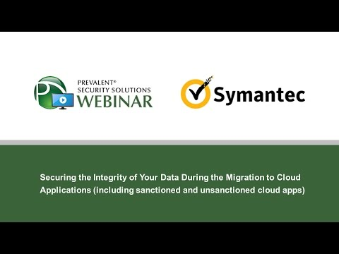 Securing the Integrity of Your Data When Migrating to Cloud Apps