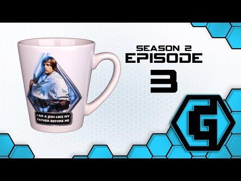 The Geekery View - Season 2 Episode 3