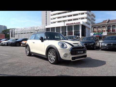 2014 MINI Cooper S Start-Up and Full Vehicle Tour