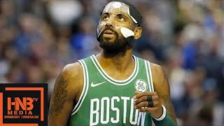 Boston Celtics vs San Antonio Spurs 1st Half Highlights / Week 8 / Dec 8