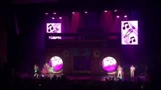 "Kidz Bop Kids ""I've Got This Feeling"" live in Clearwater, FL 10/27/18"
