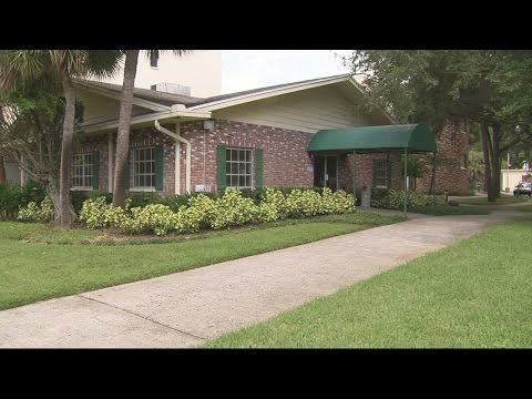 St. Pete nursing home residents told they have 7 days to move