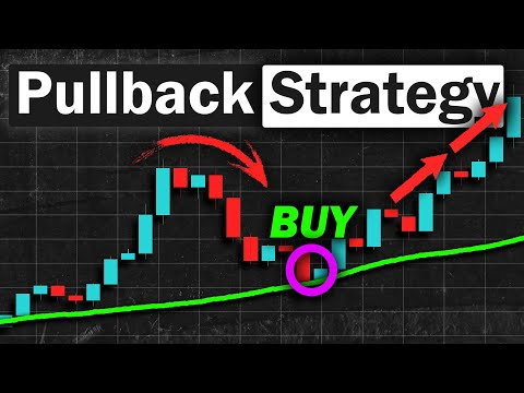 Best Pullback Trading Strategy That Will Change The Way You Trade