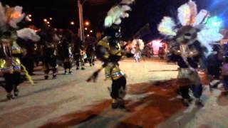 Gran unión tobas Ayquina 2012