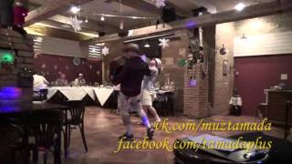 Rock n Roll   Madagascar 2015 - корпоратив в Киеве(, 2016-01-10T09:09:48.000Z)