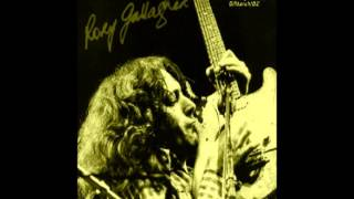 Rory Gallagher - Slow Down, Bonie Moronie, Reelin