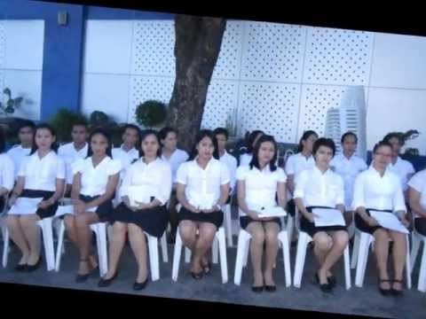 The Making of PNP-NUP Batch 6