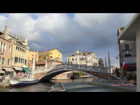 The City of Venice 2016.