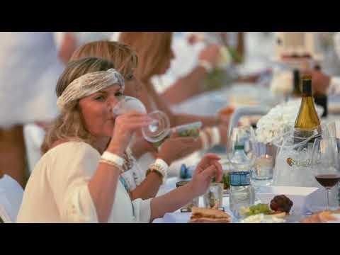 VNR   Le Diner en Blanc