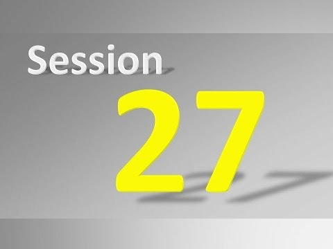 Session 27/35 (SDLC Methodologies - Waterfall, Agile, Scrum, etc)