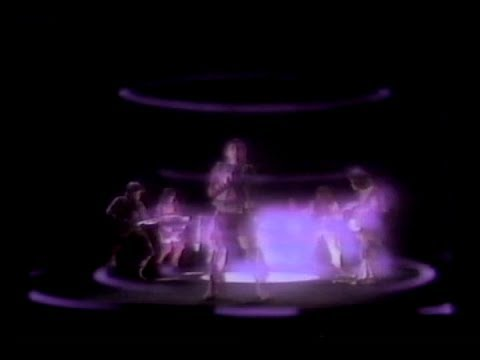 Jefferson Starship - Light The Sky On Fire (((STEREO))) Star Wars Holiday Special