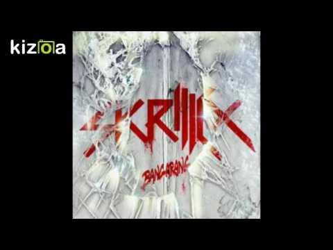 skrillex - bangarang audio (extended)