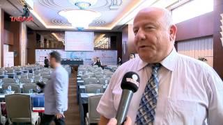 Prof.Dr.Sedat Aybar (Dünya Türk Forumu )