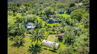 2575 B Hana Hwy , Hana | The Maui Real Estate Team, Inc.