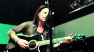 Richie Kotzen 06 UNTIL YOU SUFFER SOME (FIRE AND ICE) Acoustic SP 11/03 Sao Paulo Brazil 3-11-2011