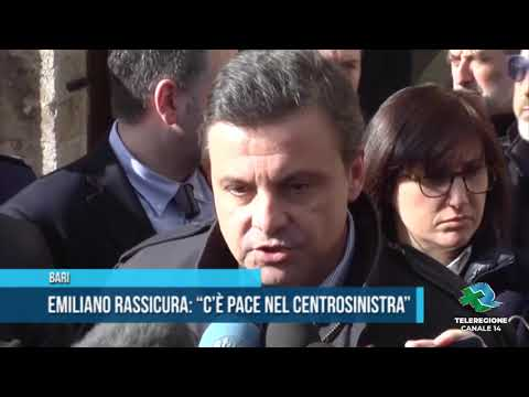 Bari Sanita E Fisco Pensionati Pugliesi Pronti A Manifestare Tg Teleregione 23 10 2019 1 Youtube