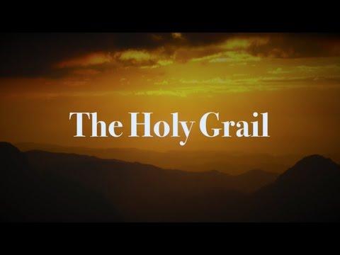 The Holy Grail New Gospel Song