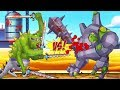 Monster Craft - Zombie Army! Ep. 5 No Heart Sword Zombie! Android Gameplay