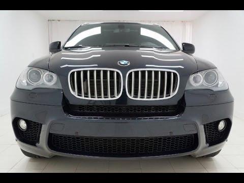 2011 BMW X5 50i xDrive EMG Auto Sales