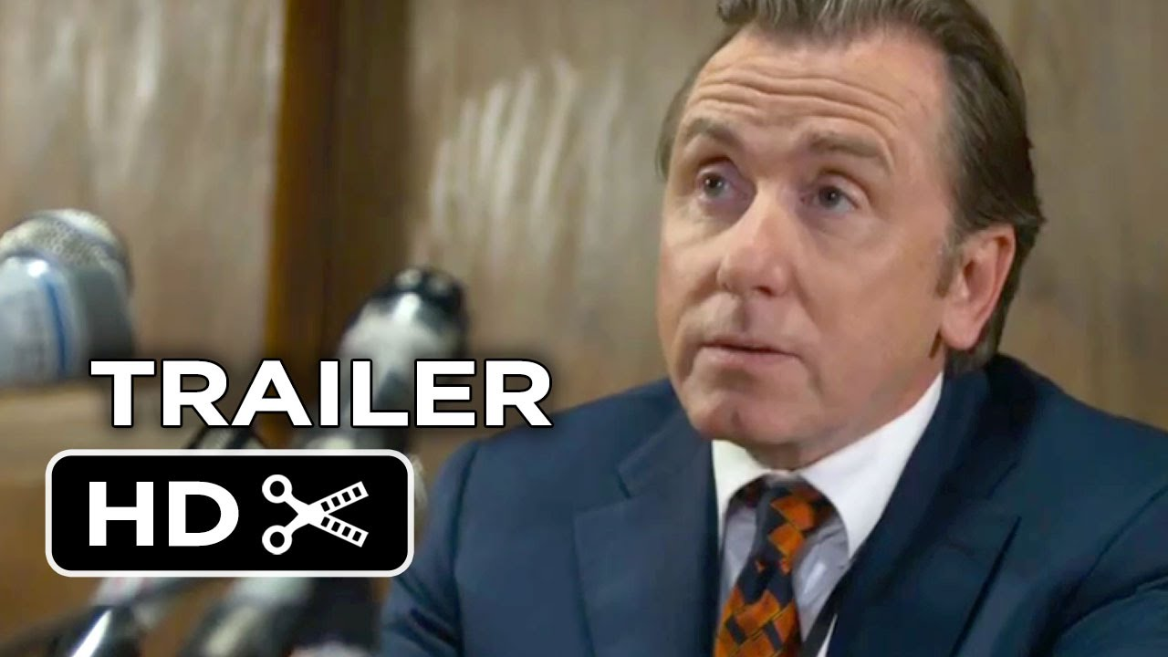 United Passions Official Trailer 1 (2015) - Tim Roth, Sam Neill Movie HD