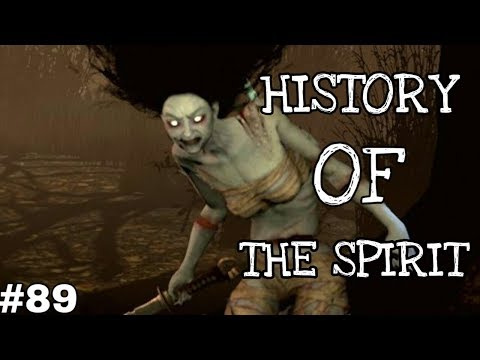 History Of The Spirit & Adam Francis (D3ad By Daylight) Ep.89 |
