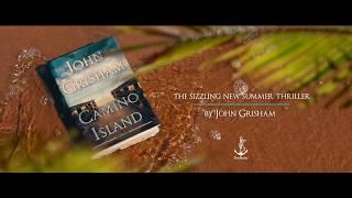 Camino Island trailer